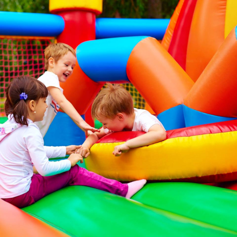 The 5 Things to Look for in a Playground