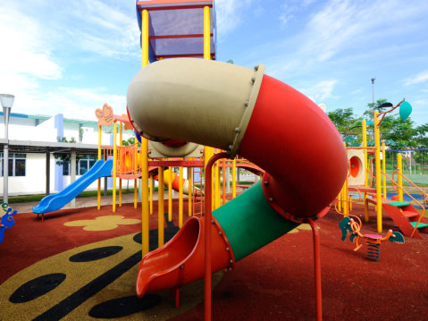 Important Things to Keep in Mind in Building a Safe Playground for Children