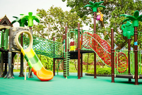 What Can You Do to Keep Your Playground Safe?