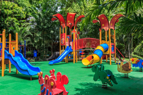 What You Need to Know When Looking for Playground Surfacing
