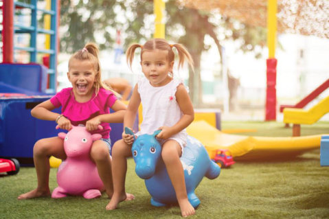 Playground Surface Maintenance: Tips from Experts