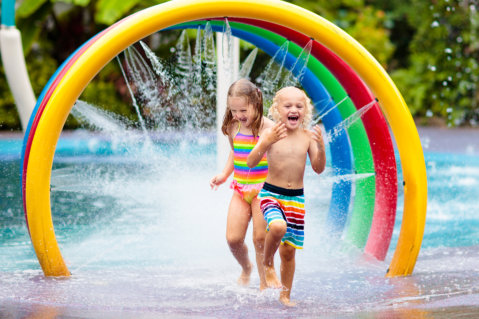 Splash Pads Safety: Tips for Parents