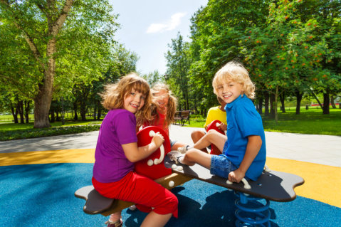 How to Choose the Location for Your Kids' Play Area
