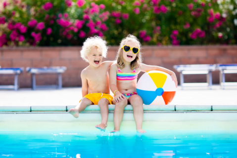 Ways to Make Your Outdoor Swimming Pool Kid-Friendly and Safe