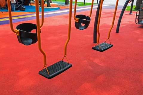 Tips to Maintaining Your Playground