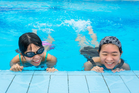 Water Parks: Benefits and Safety Tips
